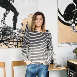 Beata Sadowska. Fot. Bartosz Jarosz