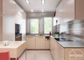 Projekt i zdjęcia: Aleksandra Pater-Bartnik / ArchOmega Studio