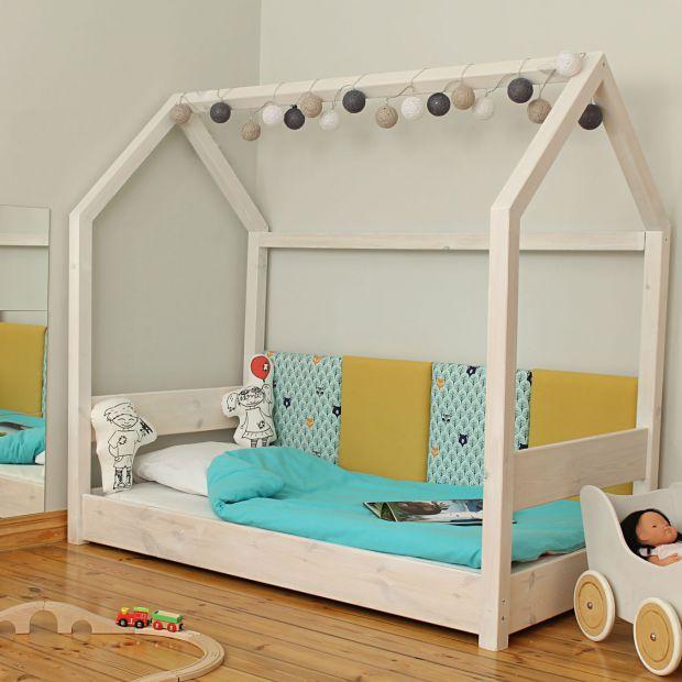 Jak urządzić pokój dziecka - poznaj sprytne sposoby