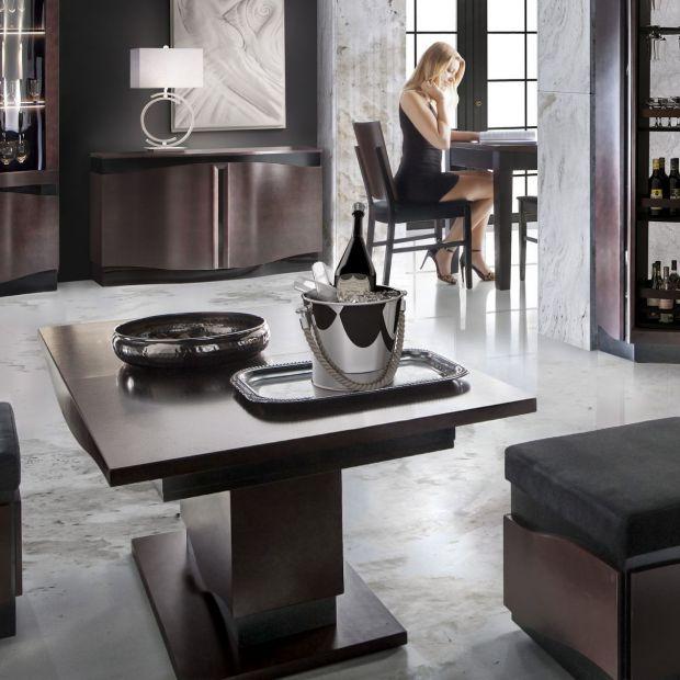 Fotel, krzesło czy puf? Wybieramy meble do siedzenia