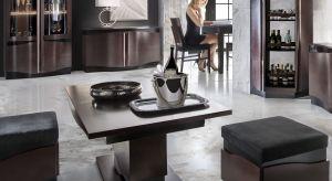 Siedzimy średnio blisko dziewięć godzin w ciągu doby, warto więc wyposażyć nasze domy w takie meble do siedzenia, które będą wygodne, funkcjonalne, przyjazne kręgosłupom i jednocześnie piękne.