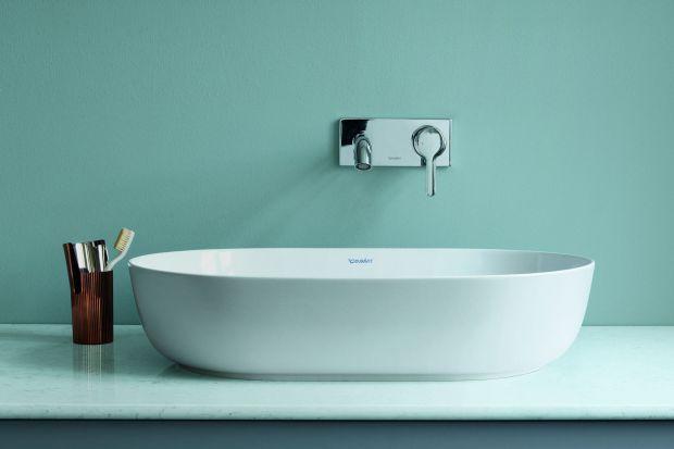 Nowoczesne umywalki - nablatowe czy meblowe?