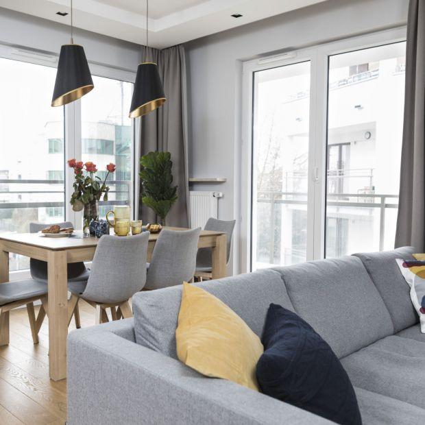 Piękne mieszkanie w Warszawie: zobacz jak wygląda po remoncie