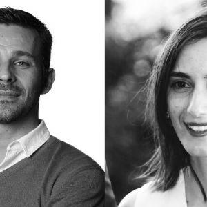 Sergio Oliveira i Soraia Costa, ambasadorzy luksusowej portugalskiej marki łazienkowej, będą gośćmi zbliżającego się Forum Branży Łazienkowej