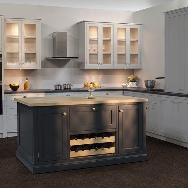 Meble kuchenne - nowoczesne rozwiązania do szafek i szuflad