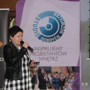 Justyna Łotowska, dyrektor wydawnicza, Publikator. Studio Dobrych Rozwiązań, 14.03 Olsztyn