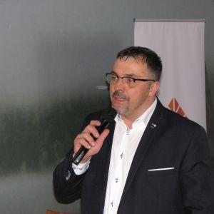 Krzysztof Kopyczyński, specjalista ds. kontaktów z architektami, Finishparkiet. Studio Dobrych Rozwiązań, 14.03 Olsztyn