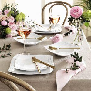 Wielkanocny stół - pomysły na aranżacje. Fot. Fyrklövern