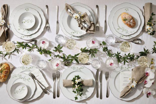 Świąteczny stół - piękne aranżacje na Wielkanoc
