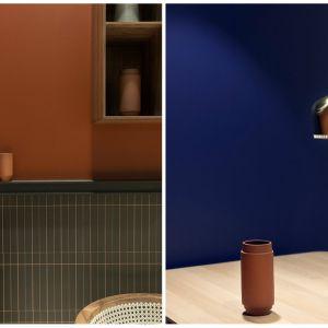 Malujemy ściany: trendy kolorystyczne. Fot. Tikkurila