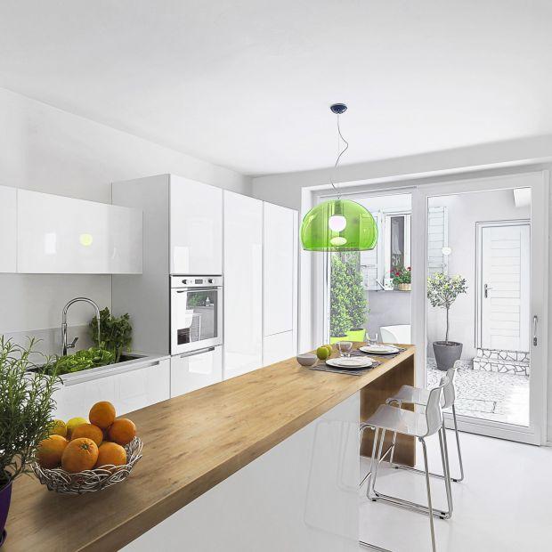Blat w kuchni: zobacz ciekawe propozycje