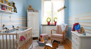 Narodziny dziecka dla każdego rodzica są jednym z ważniejszych momentów w życiu. W natłoku przygotowań do nowej roli warto pamiętać, by w domu zadbać o odpowiednią przestrzeń dla maluszka.