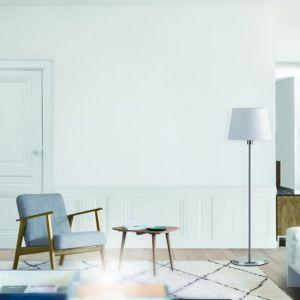 Wybieramy farbę, malujemy na biało, farba V33 Easy White. fot. V33