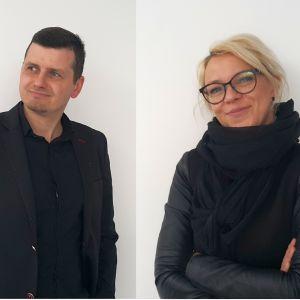 Barbara i Tomasz Bradeccy gośćmi specjalnymi spotkania w Bielsku-Białej