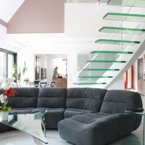 Dom w Wilczym Gardle projektu Studio BB Architekci