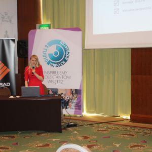 Prezentacja partnera: Małgorzata Kubaszewska, firma CAD Projekt K&A