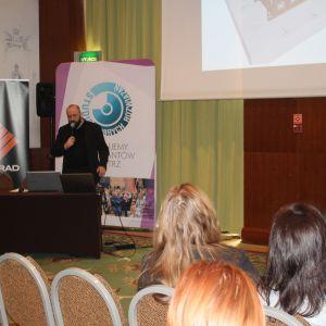 Prezentacja partnera: Michał Pietrucha, firma WSC