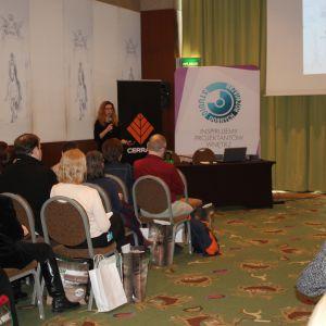 Prezentacja partnera: Agata Lubowicka, firma MS-Dekor