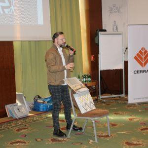 Gość specjalny: Artur Indyka, projektant wnętrz, prowadzący program Meblokreacje na antenie Domo+