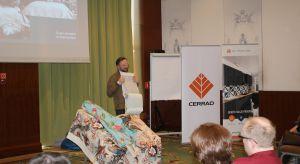 Frekwencja w Warszawie dopisała. Blisko 90 architektów i projektantów wnętrz zjawiło się w Hotelu Regent, by pierwszego dnia wiosny wziąć udział w kolejnym spotkaniu w ramach Studia Dobrych Rozwiązań.