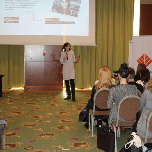 Wystąpienie eksperta: Agata Makowska, szef platformy do obsługi mikroinfluencerów Taglife, Stroer Media