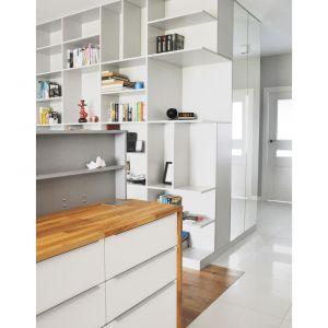 Projekt i zdjęcia: Dominika Wojciechowska / NIDUS interiors