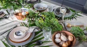 Wielkanoc to niezwykły czas kiedy, przy uroczystym stole spędzamy chwile z bliskimi i przyjaciółmi, kosztując świątecznych potraw i smakołyków, dzieląc się wrażeniami i myślami z najbliższymi.