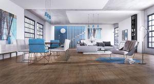 Wybór odpowiedniej podłogi do wymarzonego salonu jest nie lada wyzwaniem.No bo jak tu połączyć piękno i delikatność natury z niezwykłą wytrzymałością?