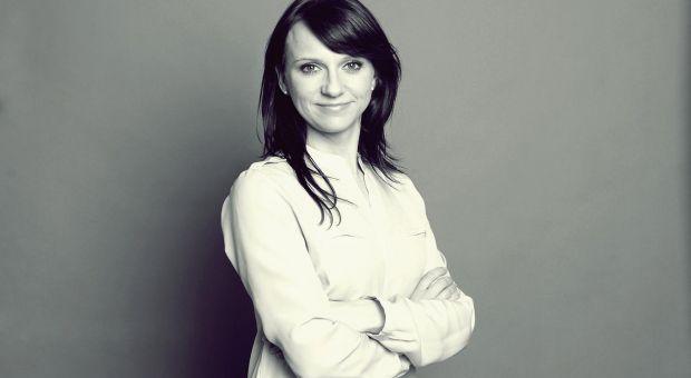 Jak zaprojektować biuro - o trendach opowiada Dorota Maksymowicz