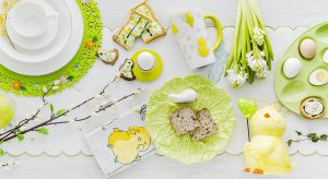 Radość, gwar, wytchnienie i stół uginający się od słodkości – tak w kilku słowach można opisać świąteczny czas. Jak sprawić, żeby był jeszcze bardziej wyjątkowy dla domowników <br />i zaproszonych gości?