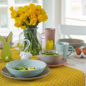 Kolekcja dodatków do wnętrza na wiosnę i Wielkanoc. Fot. Smukee