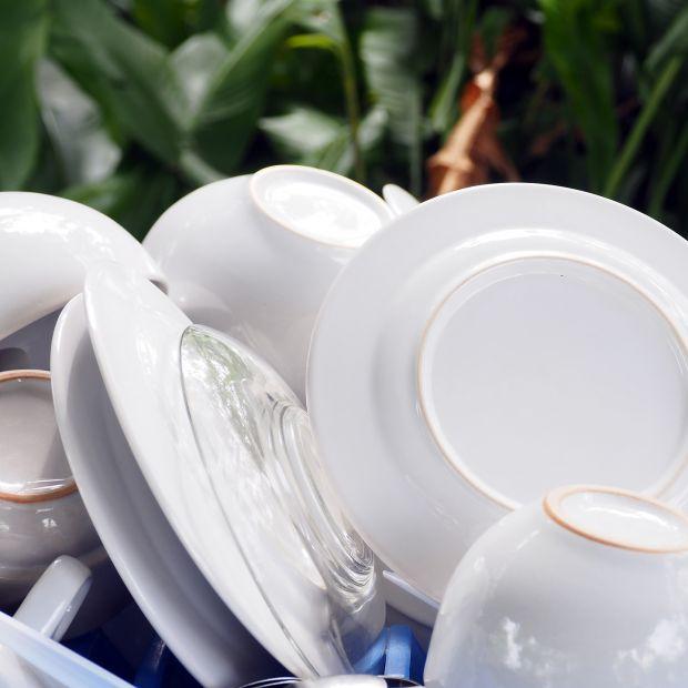 Wiosenne porządki - naturalne środki czystości