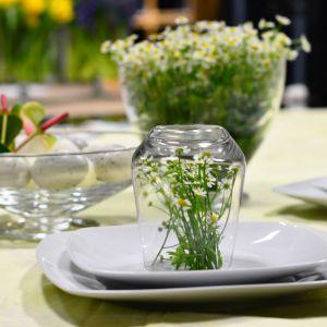 Wielkanocny stół. Fot. Krosno
