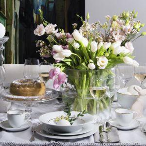 Wielkanocny stół. Fot. AlmiDecor