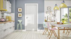 W swoich domach chcemy czuć się dobrze i komfortowo. Chcemy również, aby nasze wnętrza miały swój niepowtarzalny charakter, któryzapewnią indywidualnie dobrane kolory, gra świateł, faktury idetale. Mocny i charakterystyczny element w tej �