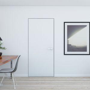 Drzwi wewnętrzne z ościeżnicą HARMONY. Fot. POL-SKONE
