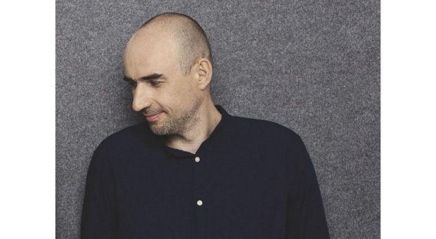 Adam Bronikowski z Hola Design na Forum Branży Łazienkowej