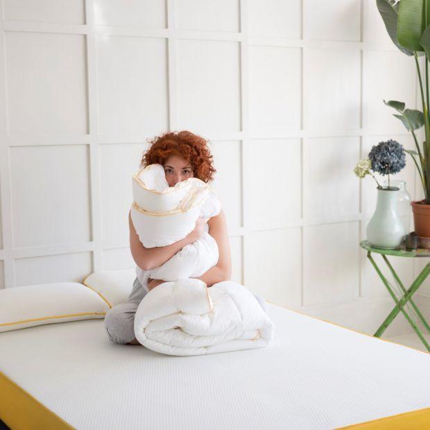 Nowość do sypialni - lekka kołdra dla wymagających