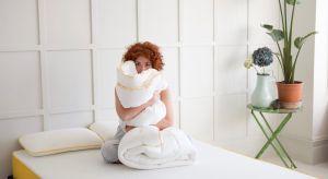 Jeśli dni twojej kołdry niechybnie zbliżają się ku końcowi lub potrzebujesz odświeżenia sprawdź nową kołdrę z regulacją temperatury.