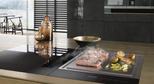Nowa linia urządzeń AGD do kuchni to innowacyjne, eleganckie wzornictwo. Wszystkie elementy można ze sobą dowolnie zestawiać zgodnie z własnymi preferencjami.
