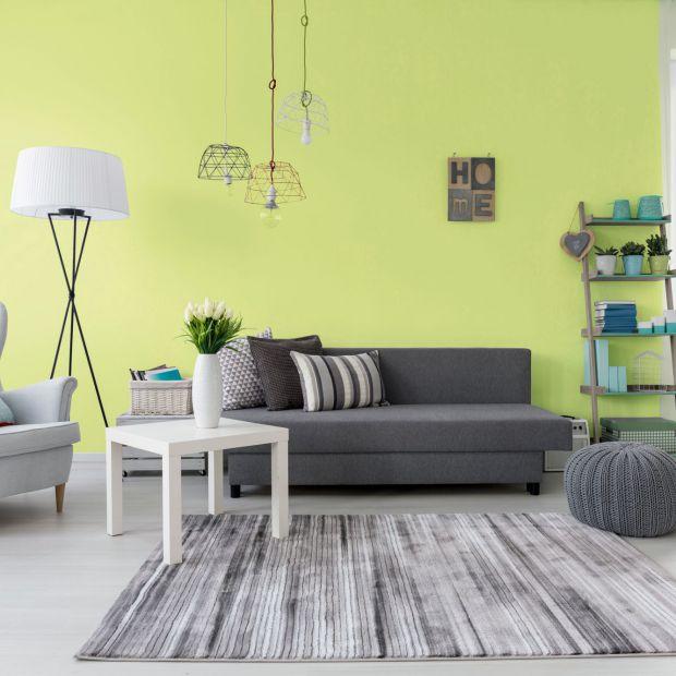 Malujemy mieszkanie - wprowadzamy wiosnę do wnętrza