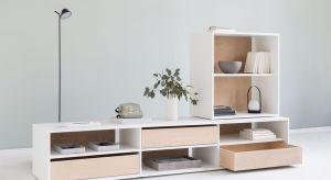 Tomasz Augustyniak – projektant, dla którego design oznacza porządkowanie i poszukiwanie harmonii w otoczeniu człowieka- zaprojektował 4 pierwsze kolekcje dla nowo powstałej markiFabryki Mebli na Wymiar Meble.pl S.A. - Fleks.