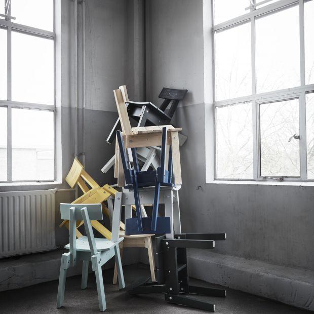 Piet Hein Eek projektuje dla IKEA - nowa kolekcja w hołdzie niedoskonałości