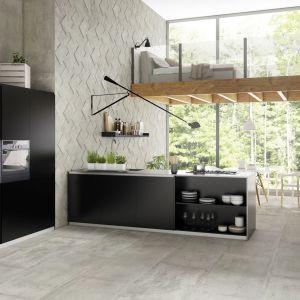 Płytki ceramiczne do kuchni. Kolekcja Nanofusion. Fot.  Apavisa