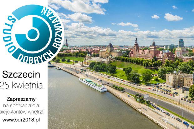 Wiosenne spotkanie z projektantami w Szczecinie