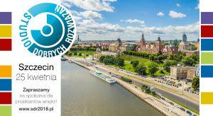 25 kwietnia zapraszamy do Starej Rzeźni w Szczecinie na spotkanie dla projektantów i architektów z cyklu Studio Dobrych Rozwiązań.