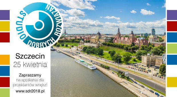 25 kwietnia będziemy w Szczecinie - dołącz do nas!