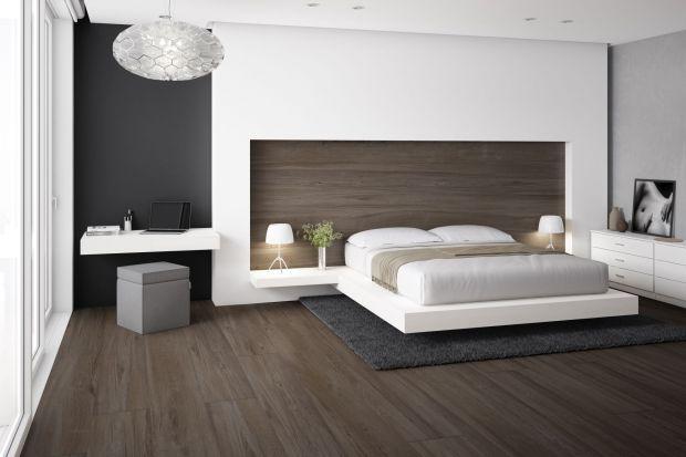 Płytki w sypialni: zobacz 12 ciekawych rozwiązań