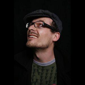 Tomasz Sachanowicz. Fot. Mick Rock