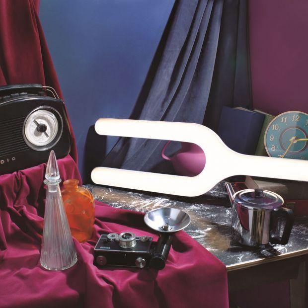 Nowa, designerska lampa - ten model zaskakuje